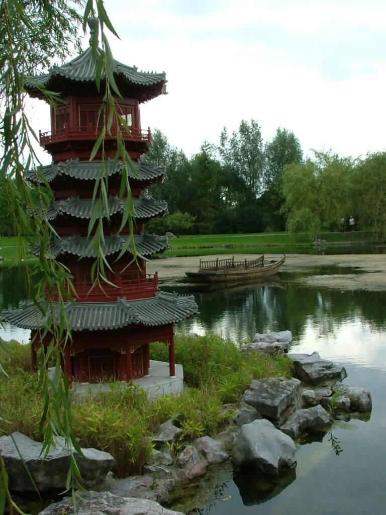 Qi Gong, Berlin, Meditation, Sheng Zhen Berlin