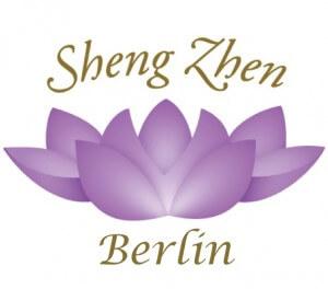 Impressum Sheng Zhen Berlin